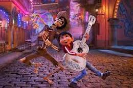 Coming soon – Coco (PG)